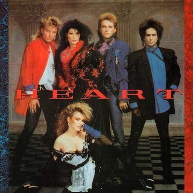 Heart (180 Gram Translucent Red Audiophi Vinyl Record