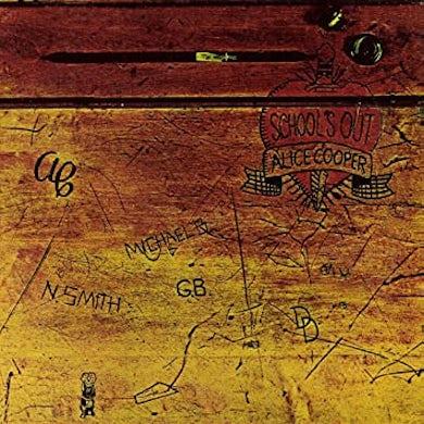 Alice Cooper School's Out (180 Gram Audiophile Vinyl/ Vinyl Record