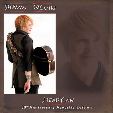 Steady On (30th Anniversary Acoustic Edition) Vinyl Record