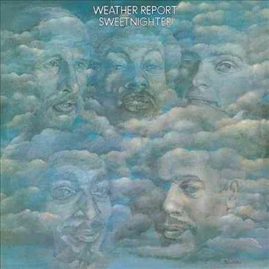 Sweetnighter Vinyl Record