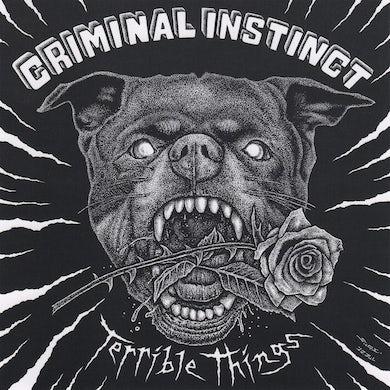 Terrible Things Vinyl Record
