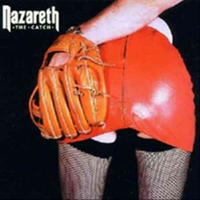 Nazareth Catch Vinyl Record