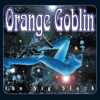 Orange Goblin Big Black Vinyl Record