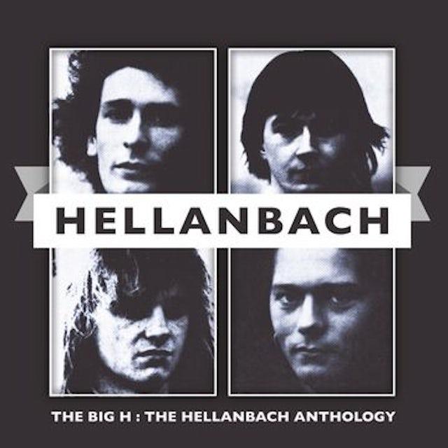 Hellanbach
