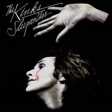 The Kinks Sleepwalker Vinyl Record