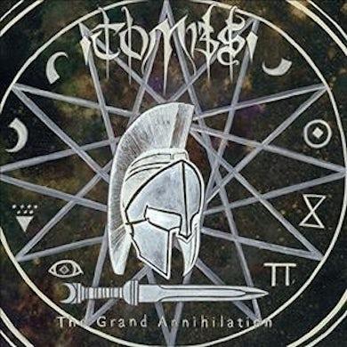Grand Annihilation Vinyl Record