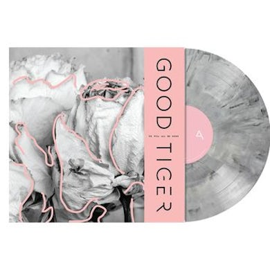 Good Tiger We Will All Be Gone Vinyl Record