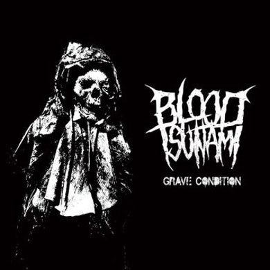 Grave Condition Vinyl Record