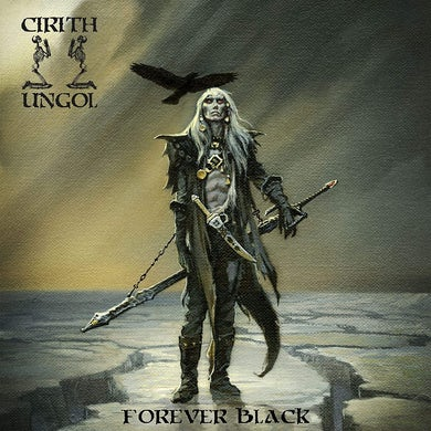Cirith Ungol Forever Black Vinyl Record