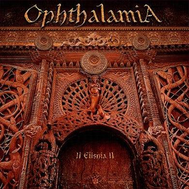 OPHTHALAMIA II Elishia II Vinyl Record