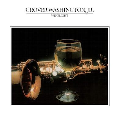 Grover Washington Jr. Winelight (180 Gram Gold Vinyl/Limited A Vinyl Record
