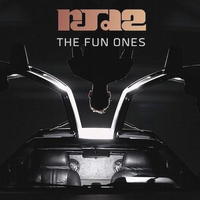 The Fun Ones Vinyl Record