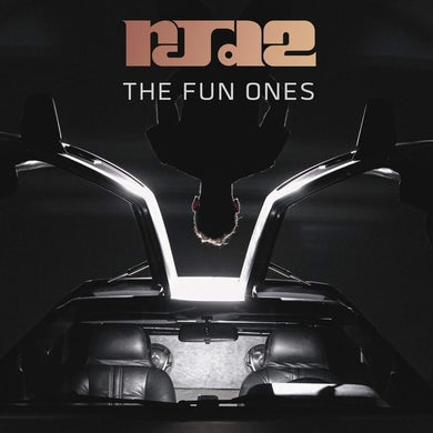 Rjd2 The Fun Ones Vinyl Record