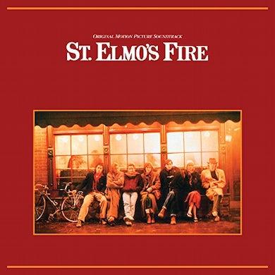 ST ELMO'S FIRE / O.S.T.  ST ELMO'S FIRE / Original Soundtrack Vinyl Record