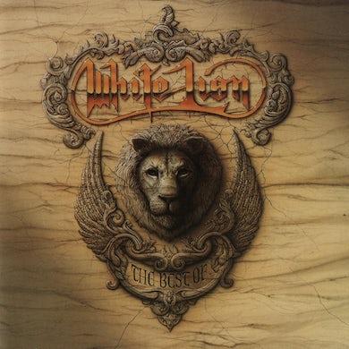 The Best Of White Lion (180 Gram Translu Vinyl Record