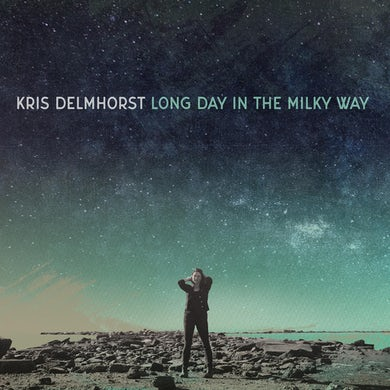 Kris Delmhorst Winds Gonna Find A Way Vinyl Record