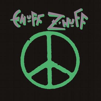 Enuff Z'nuff (180 Gram Translucent Green Vinyl Record
