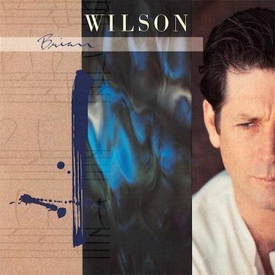(180 Gram Translucent Blue Vinyl Record