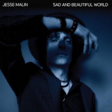 SAD & BEAUTIFUL WORLD (2LP) Vinyl Record