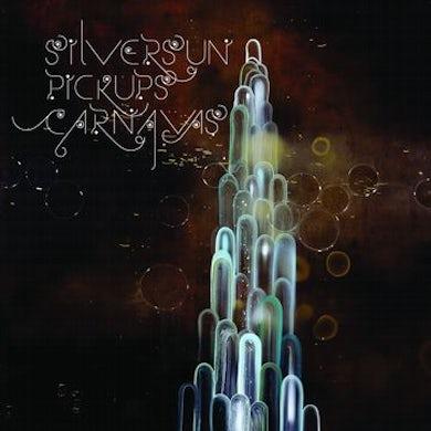 Silversun Pickups Carnavas Vinyl Record