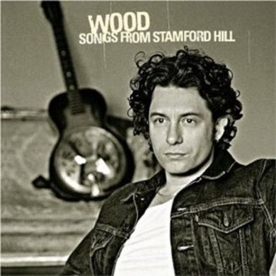 Wood Songs from Stamford Hill Vinyl Record