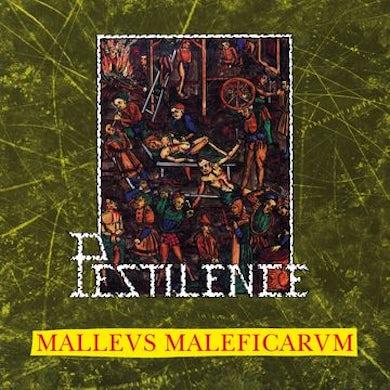 Malleus Maleficarum Vinyl Record