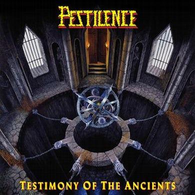Testimony Of The Ancients Vinyl Record