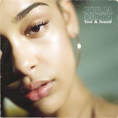 Jorja Smith Lost And Found Vinyl Record