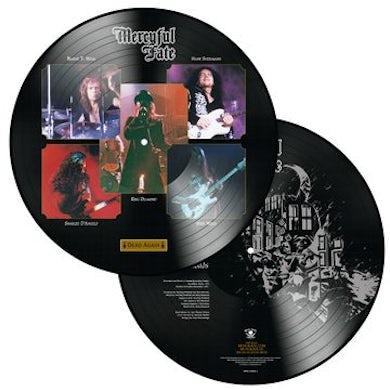 Dead Again Vinyl Record