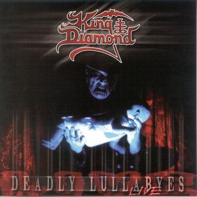King Diamond Deadly Lullabyes Vinyl Record