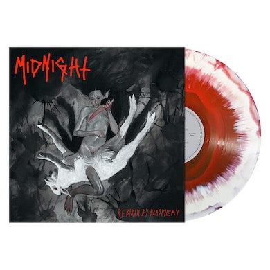 Rebirth By Blasphemy Vinyl Record