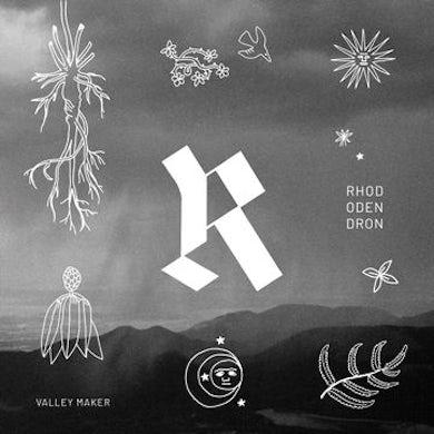 Valley Maker Rhododendron Vinyl Record