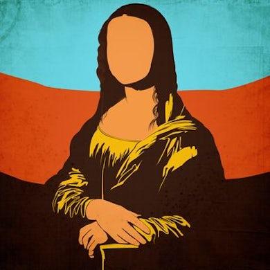 Mona Lisa Vinyl Record