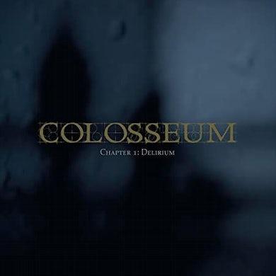 Colosseum Chapter 1: Delirium Vinyl Record