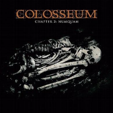 Colosseum Chapter 2: Numquam Vinyl Record