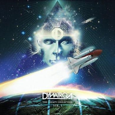 Dynatron Legacy Collection, Vol. I Vinyl Record