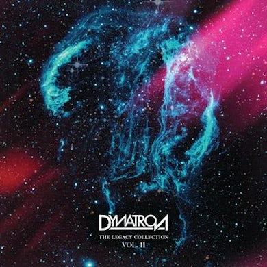 Dynatron Legacy Collection, Vol. II Vinyl Record