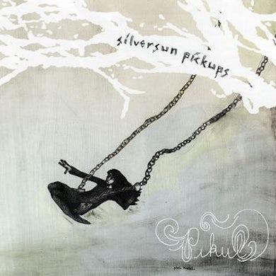 Silversun Pickups Pikul Vinyl Record