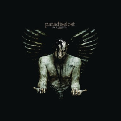 Paradise Lost In Requiem (Re Issue 2016) Vinyl Record