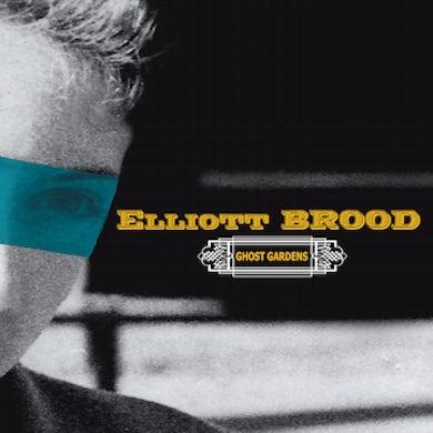 Elliott Brood Ghost Gardens Vinyl Record