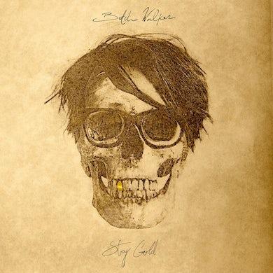 Butch Walker Stay Gold Vinyl Record