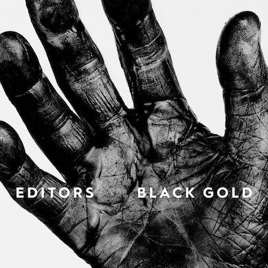 Black gold - best of editors Vinyl Record