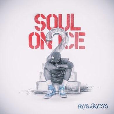 Soul On Ice 2 Vinyl Record