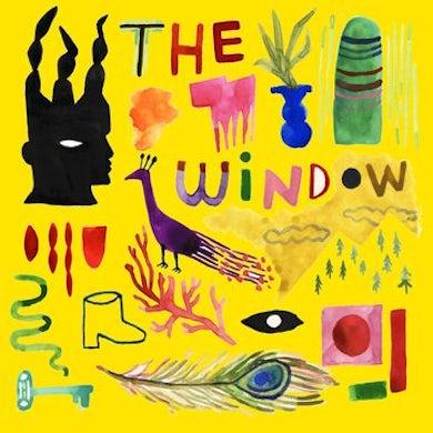Window Vinyl Record