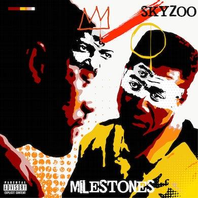 Milestones Vinyl Record