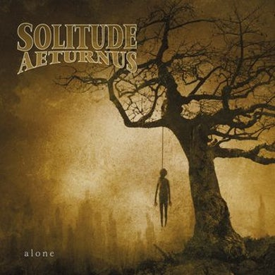 Alone Vinyl Record