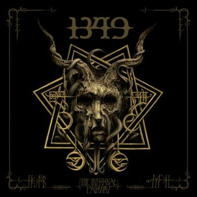 Infernal Pathway Vinyl Record