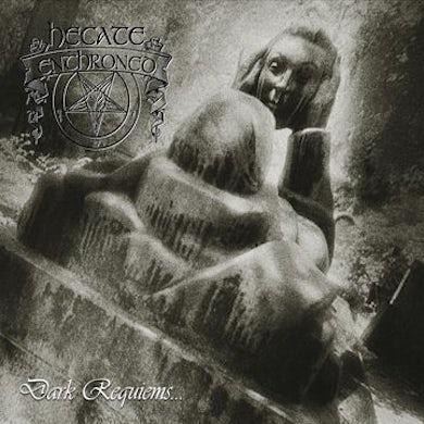 Dark Requiems and Unsilent Massacre Vinyl Record