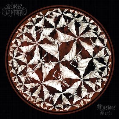 MORK GRYNING Hinsides Vrede Vinyl Record
