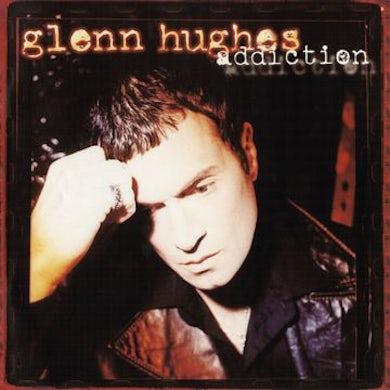 Glenn Hughes Addiction Vinyl Record